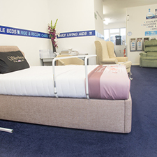 Furniture Range: Beds