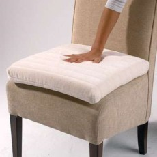 Pillow Chair Memory Foam
