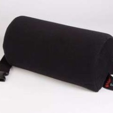 Lumbar Roll The Original Mckenzie D-Shape