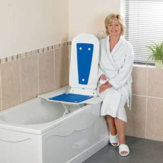 Bathlift Bathmaster Deltis Uk