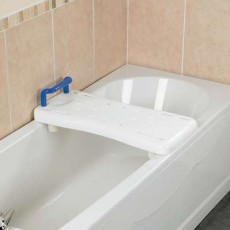 Bath Board Moulded With Handle