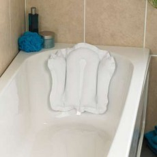 Bath Pillow Inflatable