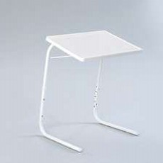 Bed & Chair Table Valet