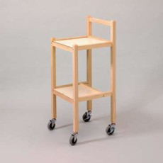 Trolley Newstead Compact Small Castors