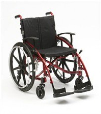 Spirit Wheelchair Enigma